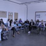 Sessões de comunicação
