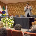 Homenagem a Paulo Freire - I CONBAlf