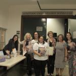 """Formadoras do PNAIC e autoras dos livros da coleção """"Universidade das crianças"""" da Editora UFMG"""