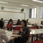 Oficinas de produção de texto em sala de aula (15 e 16/05)