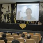 Workshop de inovações